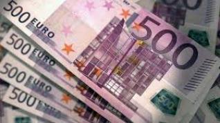 Ενα ΑΕΠ έχει εισρεύσει στη χώρα από την Ε.Ε.