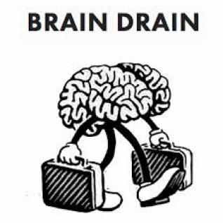 15,3 δισ. το κόστος του brain drain