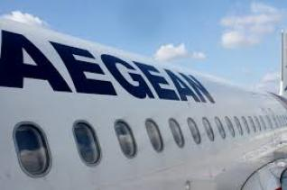 Οι ανησυχίες της Aegean για τις επιπτώσεις του Covid-19 και η αύξηση στις απολαβές της διοίκησης