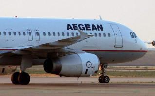 Aegean: Αγορά 40.000 μετοχών από την Autohellas έναντι €173.970