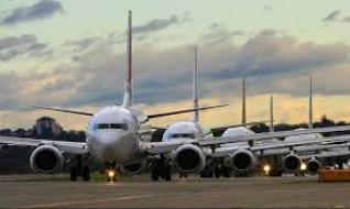 Αεροπορικές: Έκκληση στις κυβερνήσεις να σπεύσουν προς διάσωση