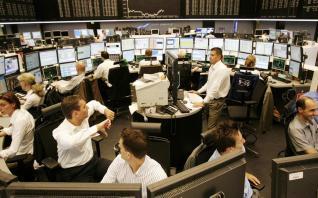 Τι δείχνει η ψυχραιμία των αγορών στη συντριβή Μέι