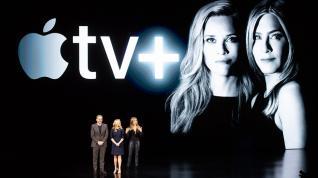 Στο «κόλπο» των streaming υπηρεσιών και η Apple: Θέλει να «χτυπήσει» το Netflix!