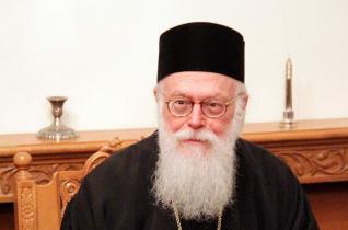 Αρχιεπίσκοπος Τιράνων Αναστάσιος στην «Κ»: Θρησκευτικός πλουραλισμός και ειρηνική συνύπαρξη