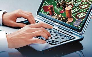 Μεγάλη κινητικότητα στην αγορά online τζόγου