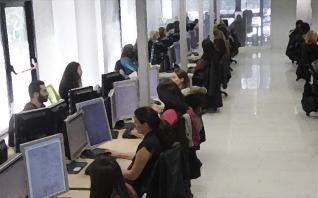 Δημιουργήθηκαν 67.911 νέες θέσεις εργασίας τον Ιούλιο