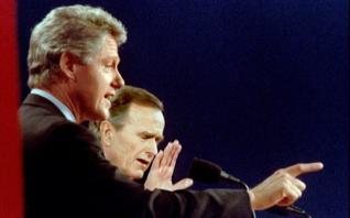 ΗΠΑ: Πόσο δημοφιλής μπορεί να παραμείνει ένας πρόεδρος μετά την παραπομπή του σε δίκη;