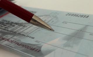 Αύξηση 369,22% των ακάλυπτων επιταγών το Σεπτέμβριο