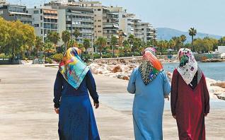 Καταδίκη της Ελλάδας για σαρία