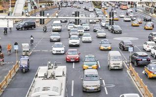 Σε Κίνα, ηλεκτροκίνηση το μέλλον της αυτοκινητοβιομηχανίας