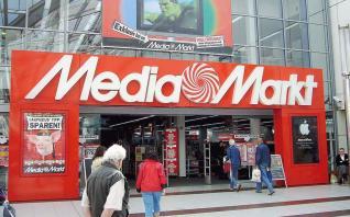 Μείωση κερδών 28% για τη μητρική της Media Markt το δ΄ τρίμηνο