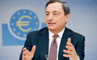 Ντράγκι: «Η ΕΚΤ δεν ήθελε ποτέ να φύγει από την Ευρωζώνη η Ελλάδα»