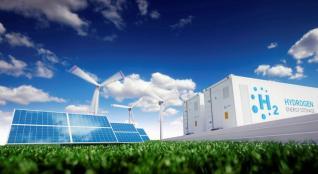 Ενεργειακή μετάβαση και υδρογόνο, η Ελλάδα μπορεί;