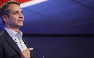 Κυρ. Μητσοτάκης στην «Κ»: Κανείς συγγενής μου στην κυβέρνηση