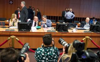 Το παρασκήνιο πίσω από τις πόρτες του Eurogroup