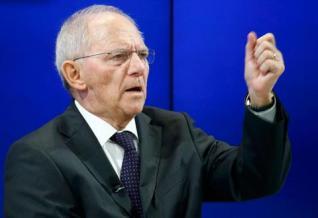 Σόιμπλε: Οι καιροί είναι ώριμοι για μια κοινή ευρωπαϊκή οικονομική πολιτική