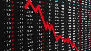 Το τέλος των αρνητικών αποδόσεων στα ομόλογα και οι αδιόρατες μετακινήσεις στην αγορά μετοχών.
