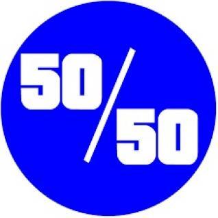Ανοδικές - Πτωτικές Συνεδριάσεις: 50% - 50%