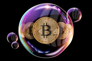 """Η σύγχρονη μεγάλη φούσκα που ονομάζεται """"bitcoin"""""""