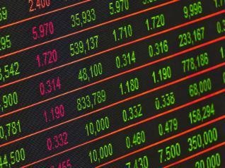 Στατιστικά στοιχεία τιμών - συναλλαγών α' τριμήνου 2019