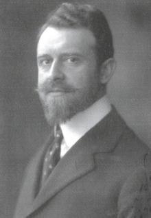 ΕΠΑΜΕΙΝΩΝΔΑΣ ΧΑΡΙΛΑΟΣ (1874 - 1953)