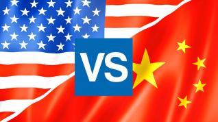 ΗΠΑ εναντίον ΚΙΝΑΣ. Ποιός θα νικήσει;