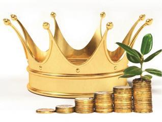 """Η απόδοση των """"Dividend Kings"""""""