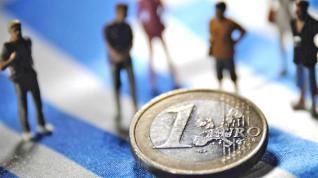 Η μεγάλη επιστροφή της Ελλάδας στα επενδυτικά ''σαλόνια''