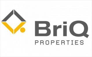 BRIQ PROPERTIES:  Αύξηση μεγεθών και επενδύσεων