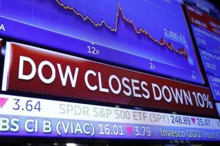 Ο μήνας που άλλαξε τον κόσμο -και τις αγορές!