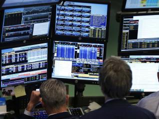 Χ.Α: Η γεωγραφική κατανομή αγοραστών και πωλητών μετοχών τον Αύγουστο