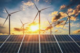 ΑΠΕ: Επένδυση 160 εκατ. ευρώ στην Ελλάδα από τη Lightsource bp