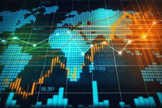 Οι επιδόσεις των κυριότερων χρηματιστηριακών δεικτών