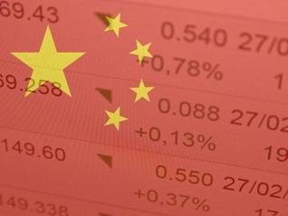 Να γιατί οι χρηματιστηριακές επενδύσεις στην Κίνα, πάντα θα έχουν μεγαλύτερο ρίσκο!