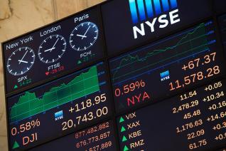 Οι εξελίξεις στις διεθνείς αγορές - 28/11/2018