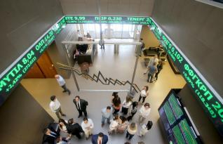 ΧΑ: Πράσινο φως στη μείωση της ετήσιας συνδρομής των μελών