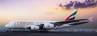 Emirates: Στα 631 εκατ. δολ. τα κέρδη α' εξαμήνου - Αύξηση 77%