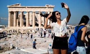 Αρχαιολογικοί χώροι: Αύξηση επισκεπτών και εισπράξεων