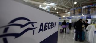 Παρουσία Μητσοτάκη στην παραλαβή των πρώτων τριών νέων αεροσκαφών της Aegean