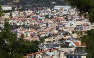 Η πρώτη επενδυτική ακινήτων με ξένα κεφάλαια στην ελληνική αγορά