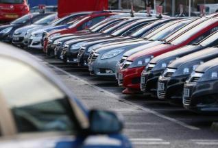 Πάνω από 428 δισ. ευρώ τα έσοδα από τη φορολόγηση της πώλησης αυτοκινήτων στην ΕΕ