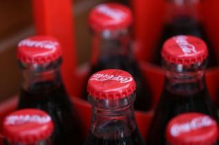 Τη λύση της συνεργασίας τους ανακοίνωσαν ο Όμιλος Coca-Cola HBC και η Lavazza