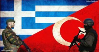 """Η επενδυτική αντίδραση στην περίπτωση """"θερμού επεισοδίου"""" μεταξύ Ελλάδας και Τουρκίας"""