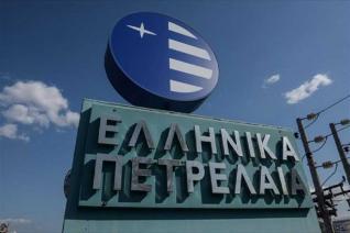 ΕΛΠΕ: Χορηγία 8 εκατ. ευρώ για την αντιμετώπιση της κρίσης