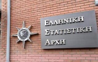 ΕΛΣΤΑΤ: Μειώθηκε 2% η δύναμη του ελληνικού εμπορικού στόλου τον Σεπτέμβριο