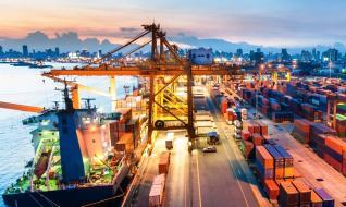 Αυξήθηκαν 7,2% οι εξαγωγές τον Ιούλιο – Πονοκέφαλος η άνοδος των εισαγωγών