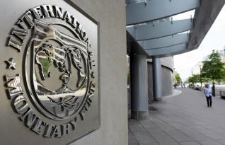 ΔΝΤ: Στο -4,9% το 2020, από -3% στην προηγούμενη εκτίμηση, η παγκόσμια ύφεση