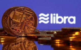 Συναγερμός για το libra στο χρηματοπιστωτικό σύστημα
