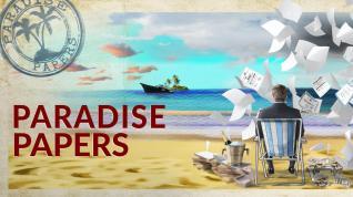 Τα Paradise Papers καίνε πολιτικούς και εταιρείες από όλο τον κόσμο