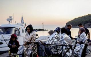 Η Γερμανία πιέζει την Ελλάδα να εντείνει τις απελάσεις στην Τουρκία